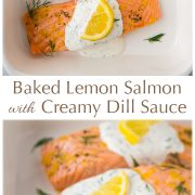 Parent Directory Baked Lemon Salmon With Creamy Dill Sauce Pinterest 180x180 Jpg